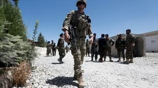 Presidente americano Joe Biden anuncia esta noite retirada de soldados do Afeganistão
