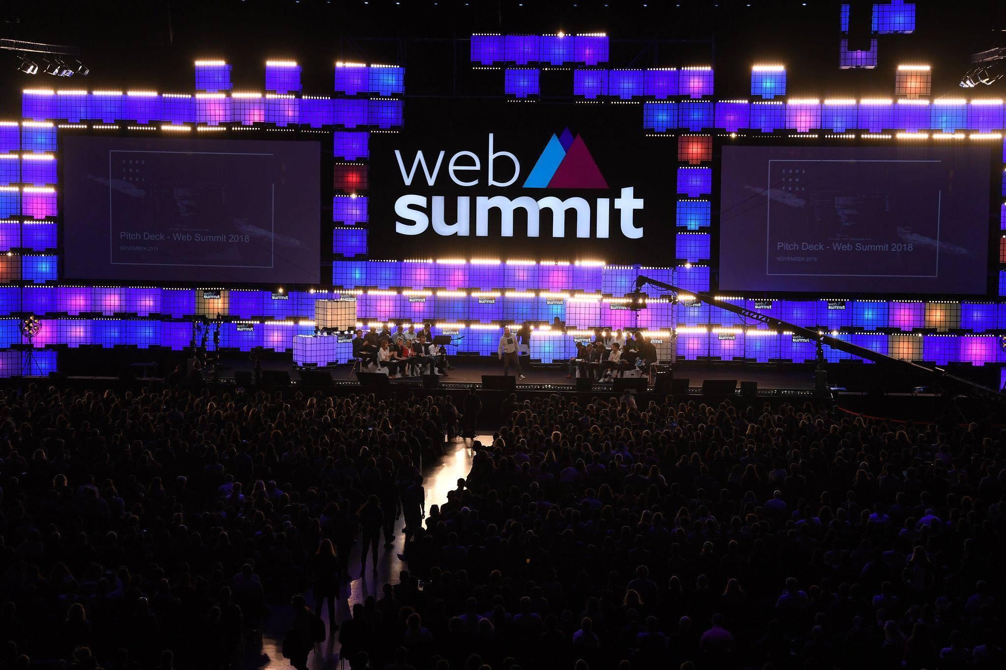 Cerca de 140 startups brasileiras estarão presentes no Web Summit, em Lisboa.