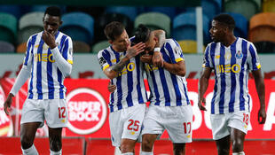 FC Porto - Liga Portuguesa - Futebol - Desporto - Portugal - Football