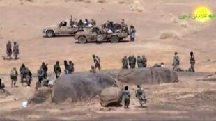Selon les autorités tunisiennes, il y aurait une cinquantaine de combattants tunisiens au nord du Mali.