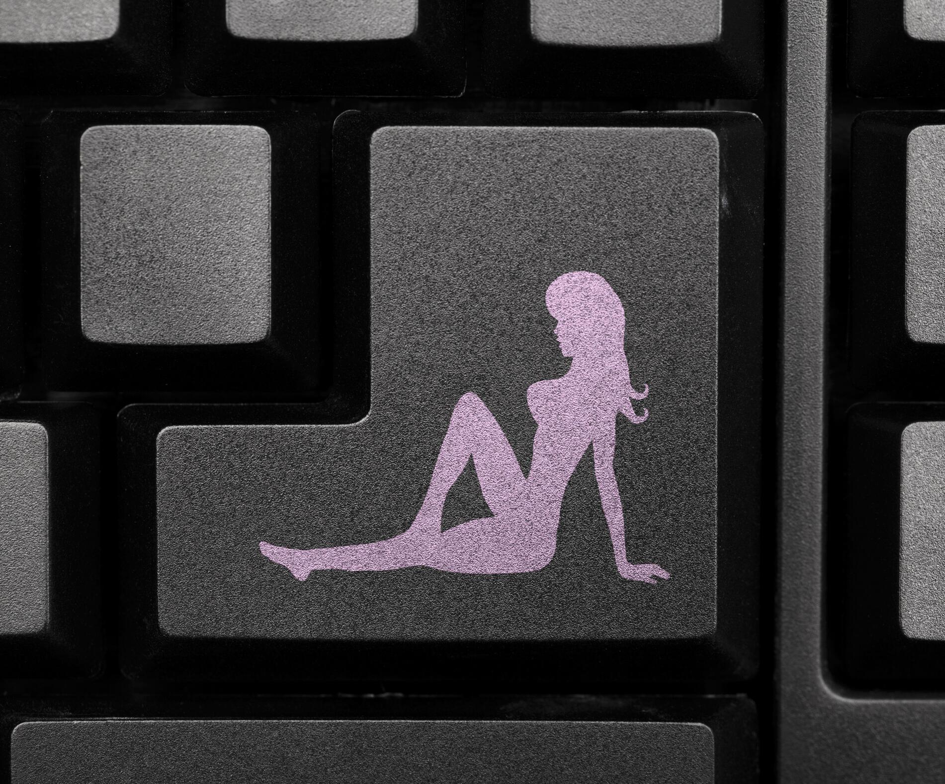 Disparue des rues de Séoul, la prostitution est désormais en ligne.