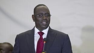 Senegal's President Macky Sall is hoping for a majority in the parliamentary elections