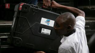Maandalizi ya Uchaguzi nchini DRC