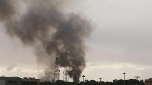 Tun kawar da Gwamnatin Marigayi Kanal Ghaddafi Libya ta fada cikin rikici