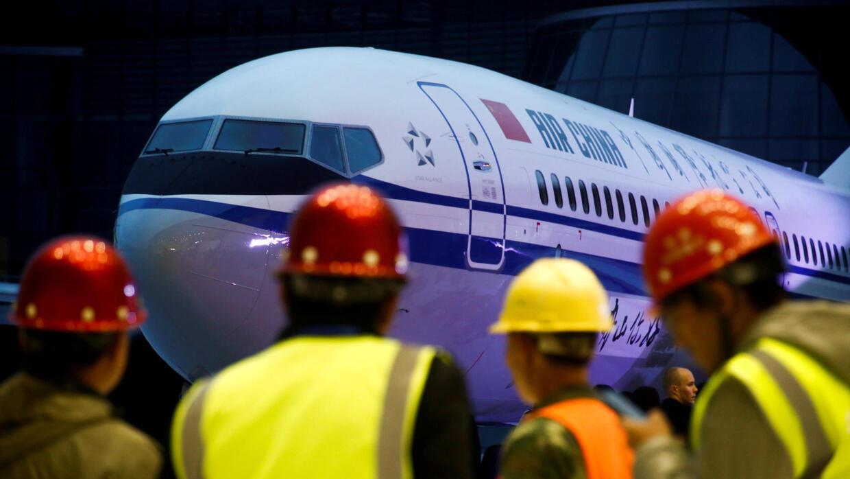 Авиакорпорация «Боинг» объявила, что у лайнеров 737 МАХ нашли новые проблемы.