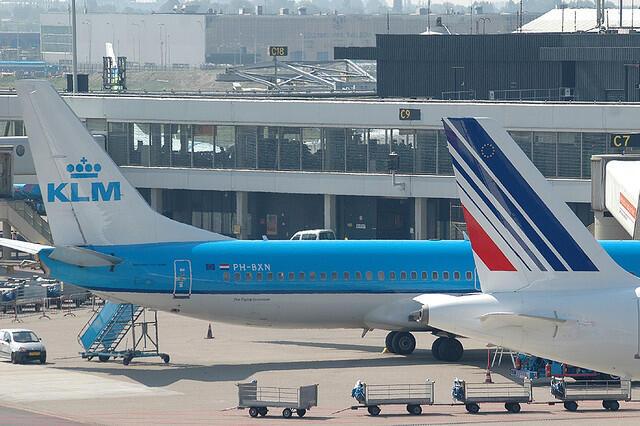 Depois da ameaça de greve dos pilotos da Air France, agora é a vez dos pilotos holandeses.
