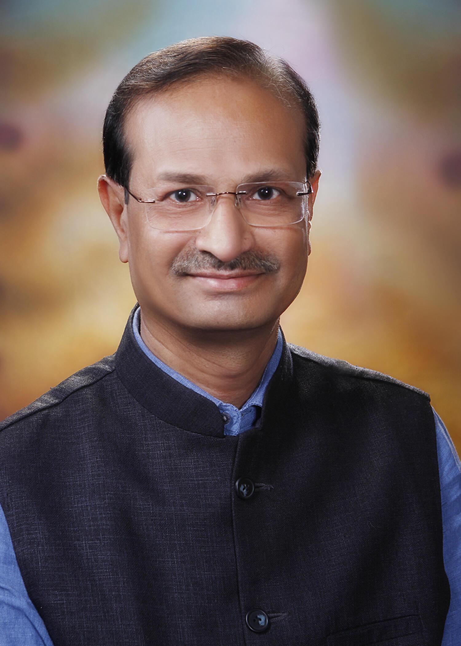 Sanjay Kumar, directeur du CSDS
