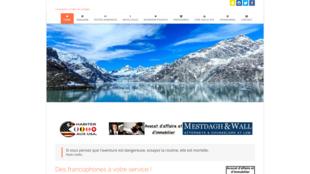 «Habiter aux USA» est un nouveau site Internet pour les expatriés francophones établis aux États-Unis.