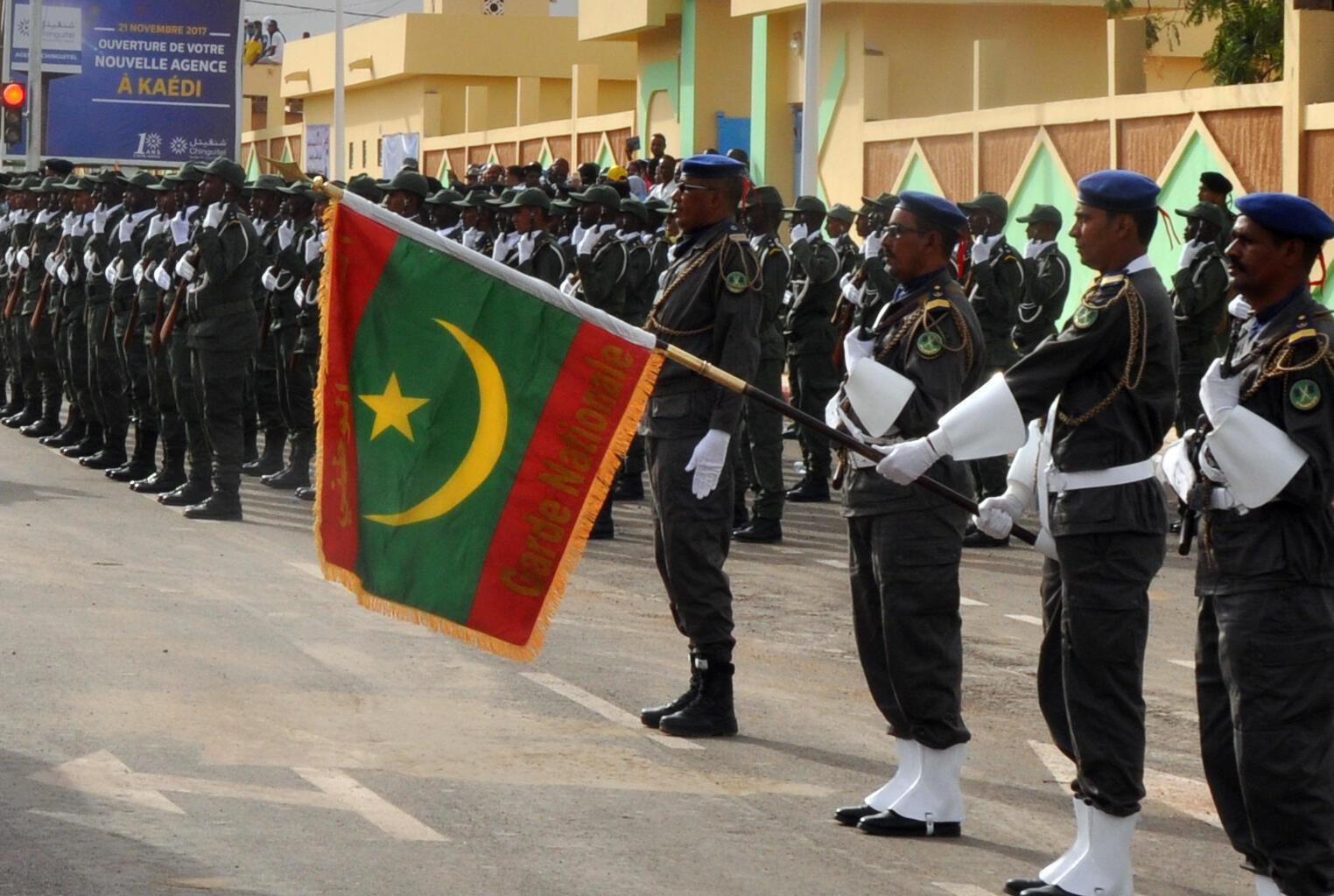 La Mauritanie épinglée par Amnesty international pour ses discriminations et atteintes aux droits de l'homme alors que le pays se prépare à des élections générales en 2019 (photo d'illustration)