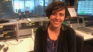 Maria Eduarda Mota Rocha, socióloga e professora da UFPE.