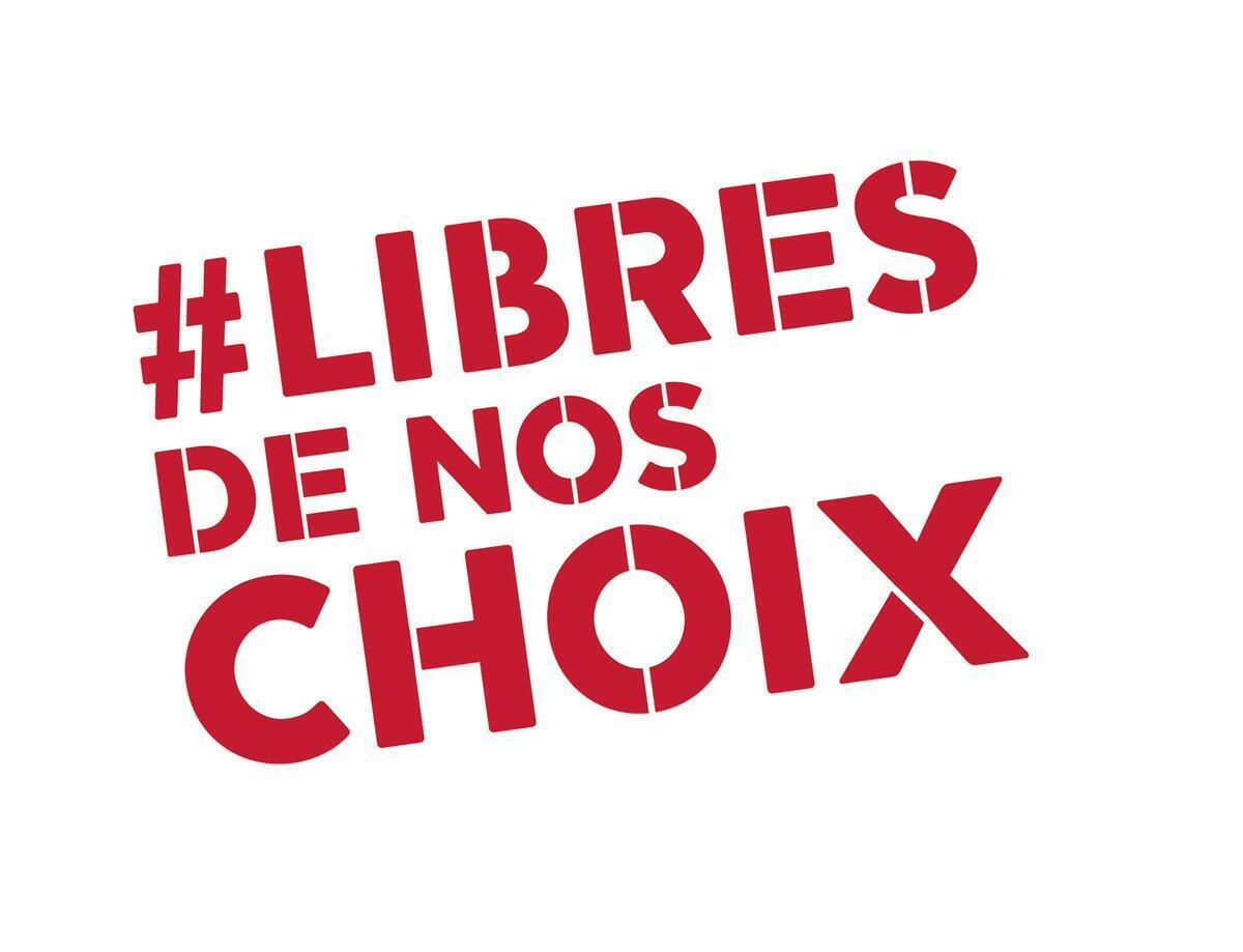 'Libres de nuestros derechos', campaña del Servicio de Planificación Familiar.
