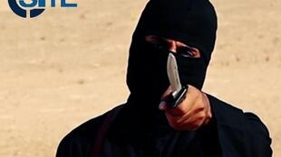 kundi la IS limethibitisha kifo cha Jihadi John akijulikana kwa jina halisi Mohammed Emwazi