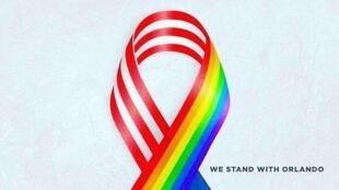 Beaucoup de commentaires, de réactions et d'émotion sur les réseaux sociaux après la tuerie d'Orlando aux Etats-Unis.