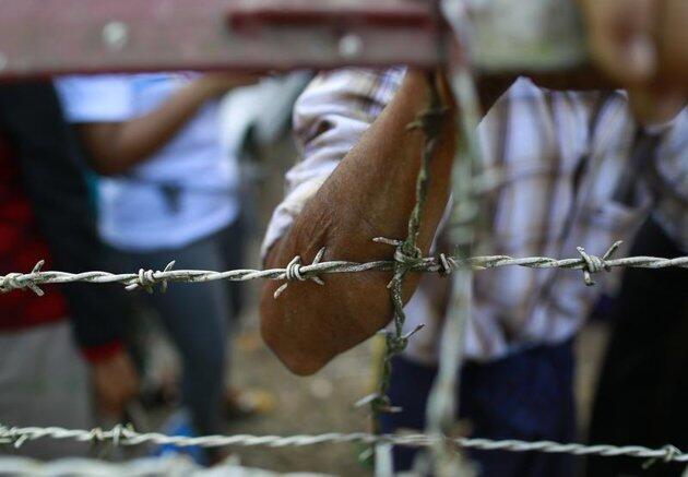 Hofu yatanda kuhusu uwezekano wa kushuhudiwa vurugu zaidi nchini Myanmar.