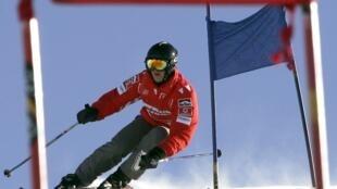 O estado de saúde do ex-piloto alemão Michael Schumacher é crítico.