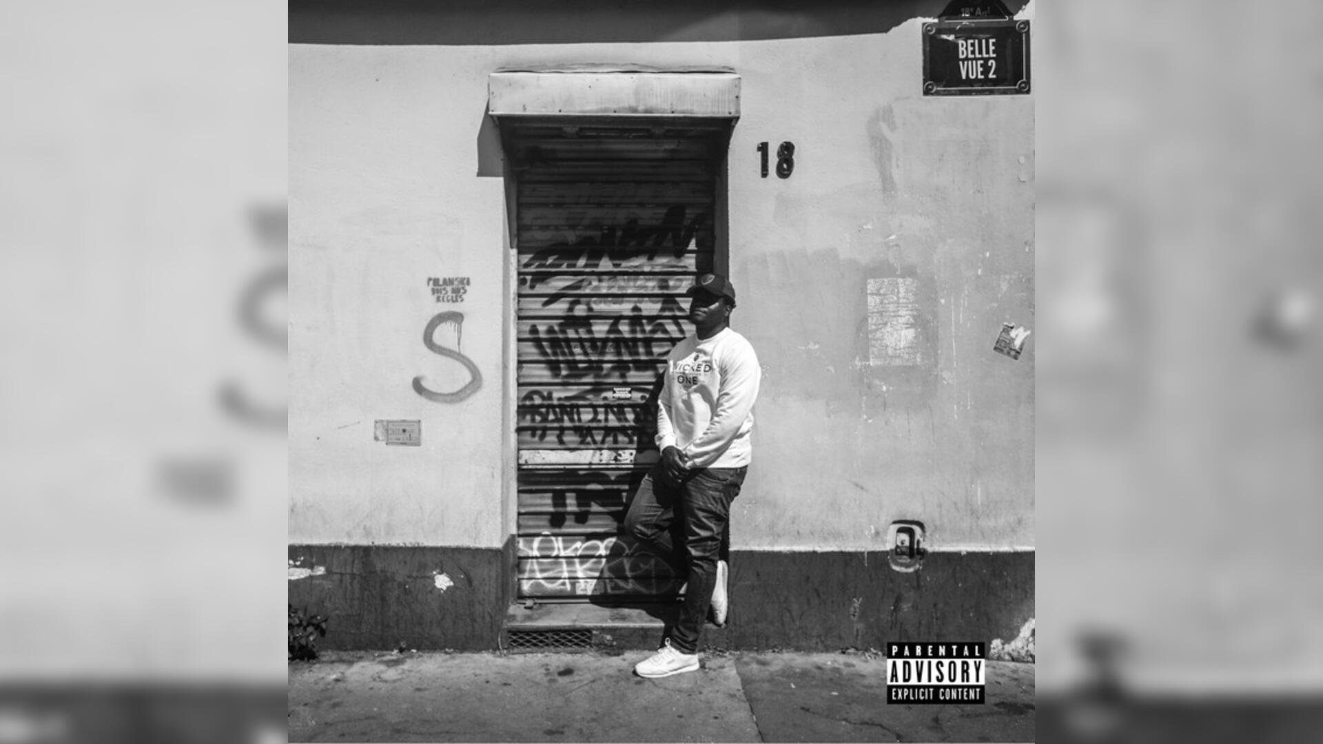 musique - Benjamin Epps - EP «Le futur»