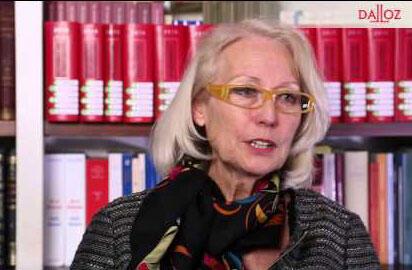 Anne Deysine, professeur à l'Université Paris Ouest Nanterre, spécialiste des questions politiques et juridiques aux États-Unis.