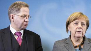 怀疑同情极右分子 德国情报局局长被撤换