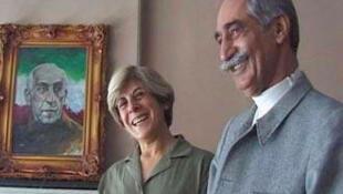 بیستمین سالگرد قتل و داریوش  و پروانه فروهر، با شرکت جمعی از خویشان، دوستان و فعالان سیاسی در منزل شخصی آنان برگزار شد. پنجشنبه اول آذر/ ٢٢ نوامبر ٢٠۱٨