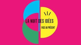 """""""La nuit des idées"""" es una inicitiva nacida en Francia en 2015."""
