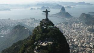 Jogos Olímpicos, Rio de Janeiro