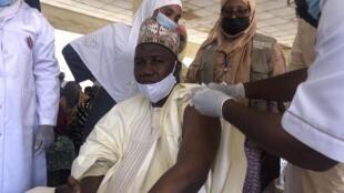 Vaccination Nigeria