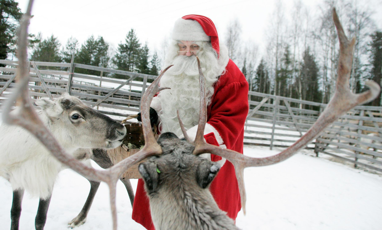 Petit Papa Noël là ca khúc Giáng Sinh nổi tiếng nhất của Pháp