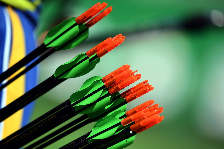 Le tir à l'arc fait partie des disciplines sportives qui réapparaissent tous les quatre ans pour le plaisir des amateurs.