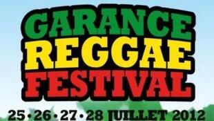 La 21ème édition du Garance Reggae Festival a lieu du 25 au 28 juillet à Bagnols-sur-Cèze (30) avec, entre autres, les Jamaican Legends, Bob Andy, Johnny Osbourne, Groundation, Alpha Blondy, The Abyssinians, Sizzla, Morgan Heritage...