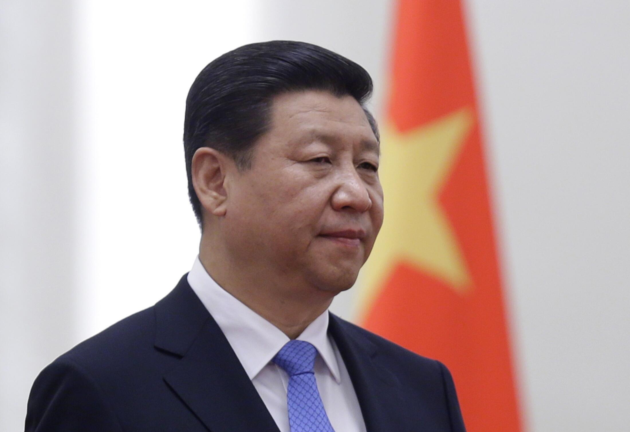 Familiares del presidente Xi Jinping están vinculados al escándalo.