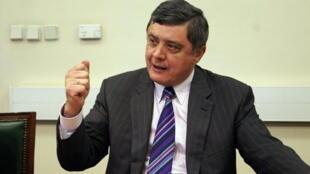 ضمیر کابلوف، نماینده ویژه روسیه برای افغانستان