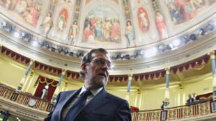 O conservador Mariano Rajoy continua no cargo de primeiro-ministro da Espanha, com o desafio de formar um governo, após dez meses de impasse político