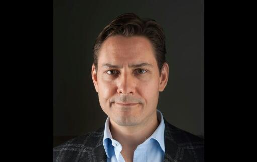 Former Canadian diplomat Michael Kovrig who was arrested in China while working for the  International Crisis Group think tank: Canada said a third citizen has been arrested in China