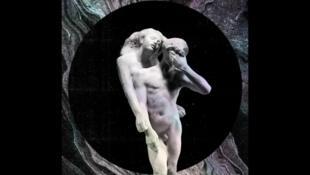 Tapa de 'Reflektor', el cuarto disco de Arcade Fire.