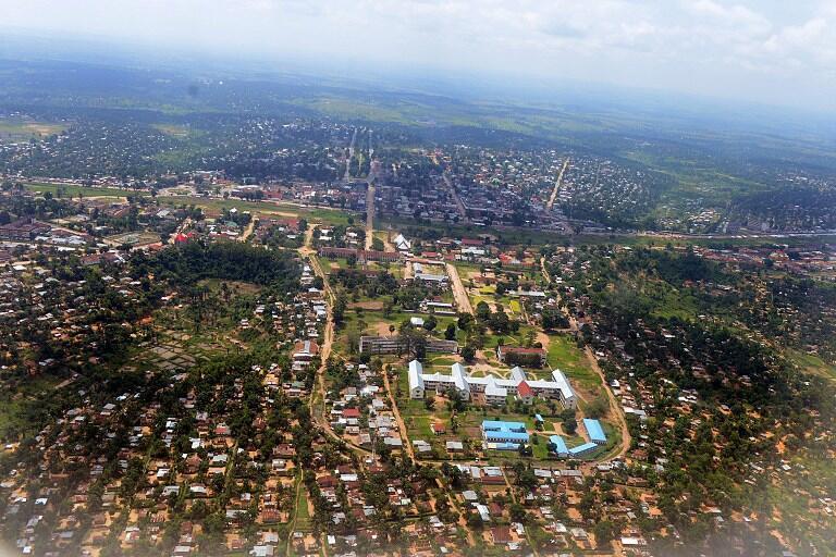 La ville de Kananga au Kasaï-Central est en première ligne des affrontements qui opposent le groupe Kamwina Nsapu aux forces de sécurité congolaises.