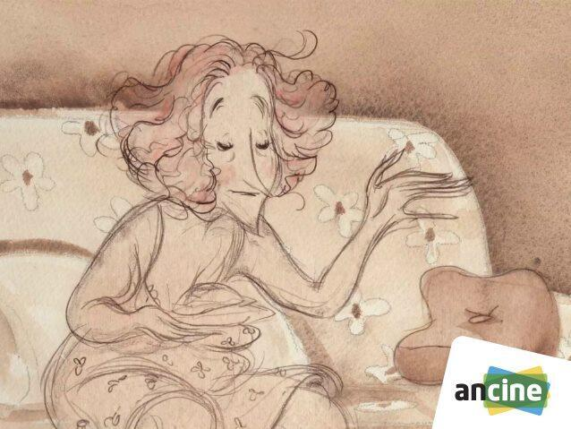 """""""Guida"""", de Rosana Urbes, disputa prêmio de curta no Festival de Annecy."""