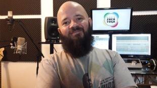Felipe Rocha_Foto 1 tirada por Enzo Rocha.