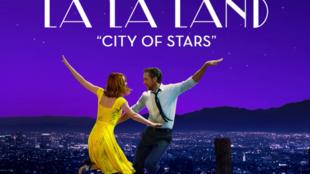 電影《愛樂之城》被預計將是今年奧斯卡獎得獎的大熱門