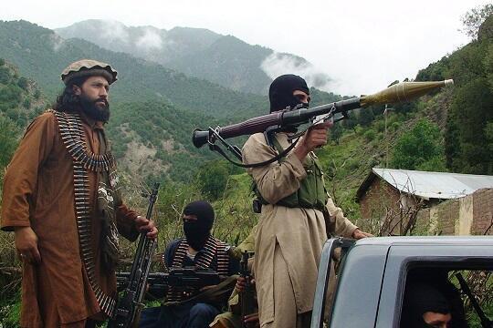 """گروه طالبان با نشر اعلامیهای از آغاز عملیات بهاری """"منصوری"""" خبر داده است."""