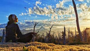 Si loin si proche - Linda Bortoletto - Greater Patagonian Trail - Patagonie