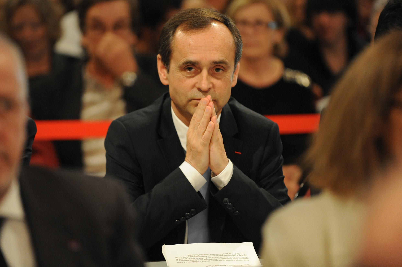 Мэр города Безье Робер Менар попал под шквал критики после своего выступления по французскому телеканалу France-2.