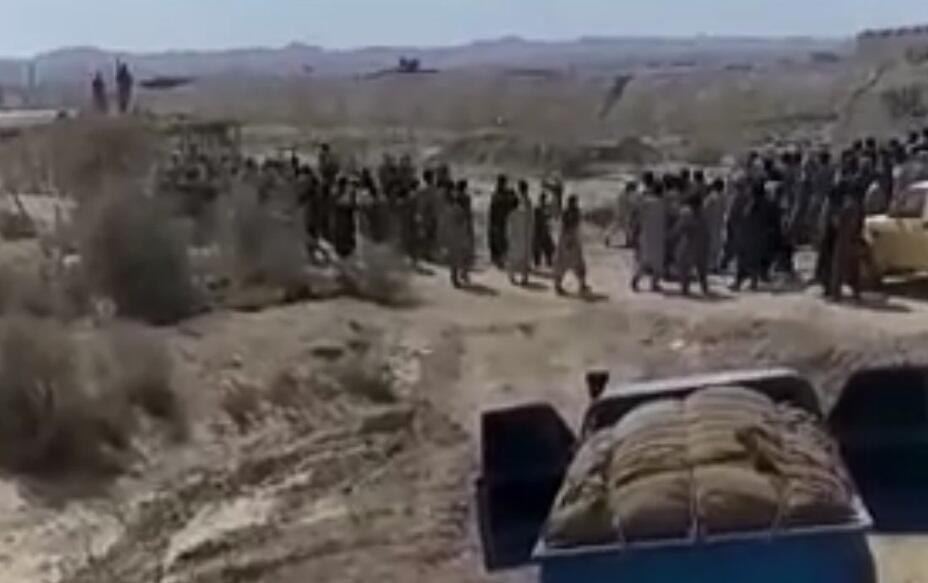 Iran Sistan et Baloutchestan 22 fév. 2021