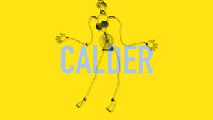 Alexander Calder : Josephine Baker (IV), vers 1928.