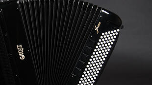 Un accordéon Gadgi.