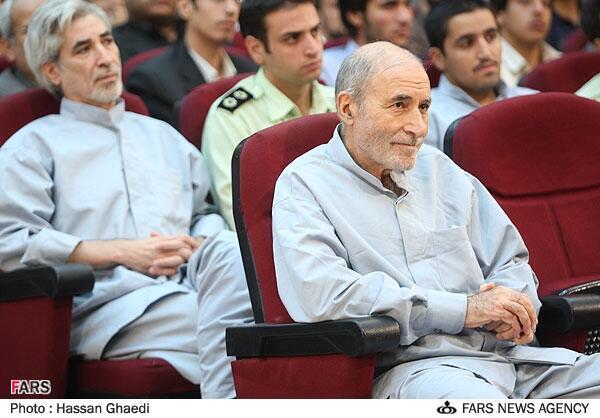 بهزاد نبوی، فعال سیاسی و از بنیانگذاران سازمان مجاهدین اسلامی و زندانی سیاسی سابق