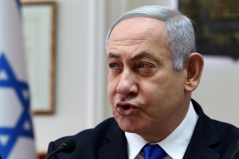 以色列总理内塔尼亚胡涉嫌贪腐、舞弊及骗取信任被正式起诉