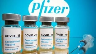 The European Medicines Agency, the European Union regulator dealing with vaccines, said it would decide this month whether to approve emergency rollout for the Covid-19 vaccine developped by Pfizer/BioNTech. France plans a vaccine campaign for the most vulnerable in winter followed by the general population beginning in April.