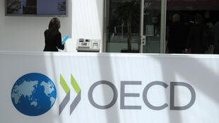 Sede de la OCDE en París, el 29 de mayo de 2013