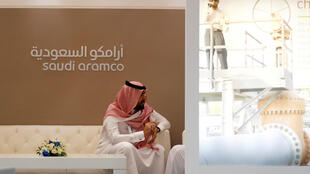 Saudi Aramco reste le joyau que Mohammed Ben Salmane peut faire miroiter lors de ses déplacements à l'étranger.