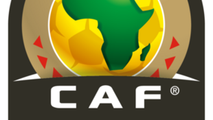 Tambarin hukumar kwallon kafar Afrika -CAF